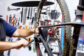 cykelverkstad